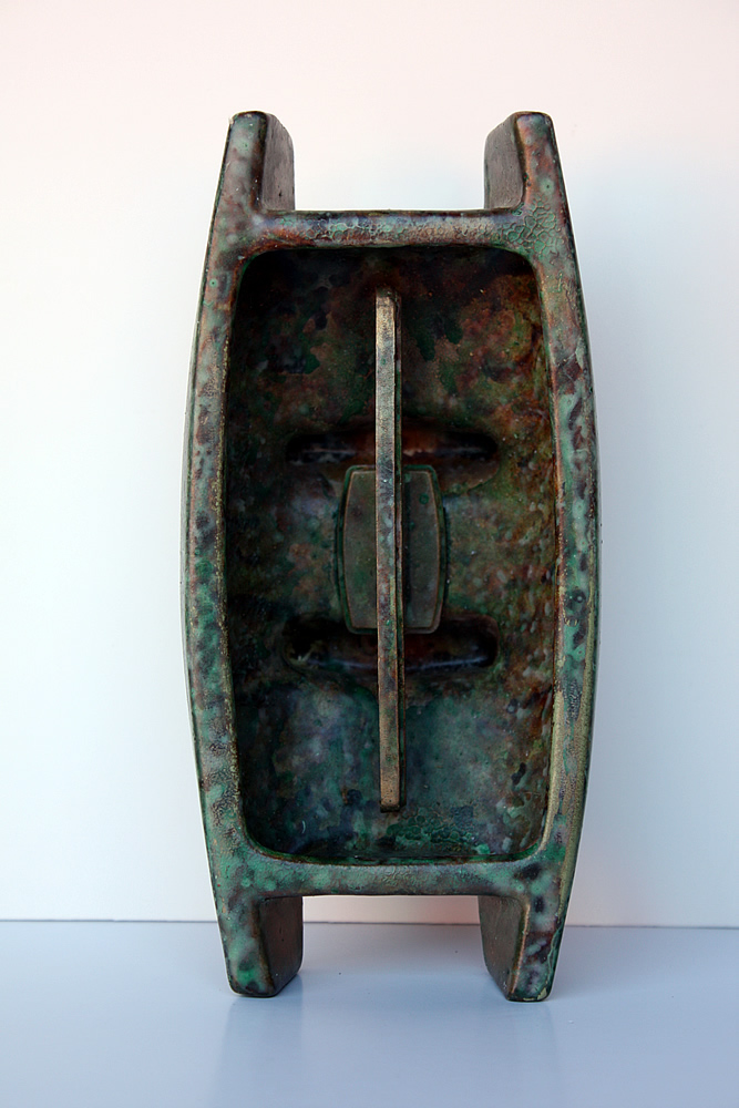 Civilization of Llhuros |Artifact #1 | UNIDENTIFIED
