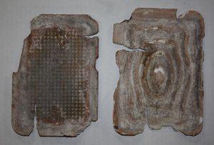 Civilization of Llhuros | Artifact #100 | MARINATING TRAYS