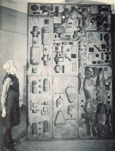 Civilization of Llhuros | Artifact #110 | DOORS FROM VILLA AT ATRAXOS