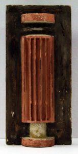 Civilization of Llhuros | Artifact #114 | EFFIGY FORM