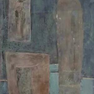 Civilization of Llhuros | Artifact #28 | Temple Door