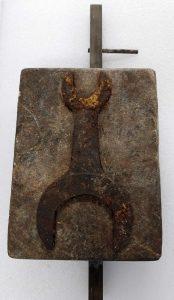 Civilization of Llhuros | Artifact #59 | VOTIVE FIGURE