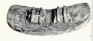 Civilization of Llhuros | Artifact #61 | BIRD ROOST