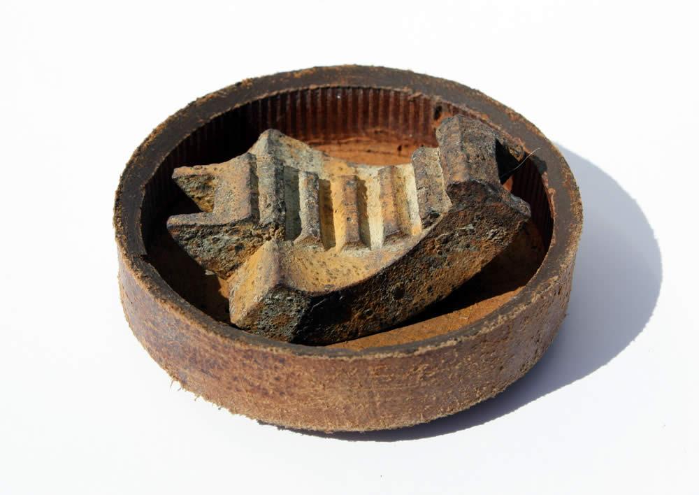Civilization of Llhuros | Artifact #81 |  UNIVELL (Oil Applicator)