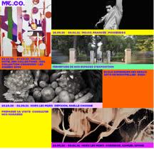 MoCo-La Panacee Website