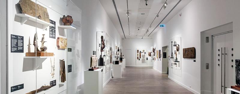 Civilization of Llhuros-Istanbul Biennial-Pera-Museum-2019